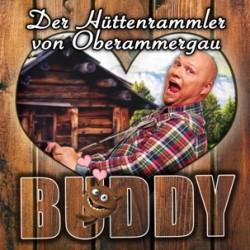 Der Hüttenrammler von Oberammergau – die neue Single!