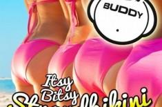 Buddy Strandbikini 2011