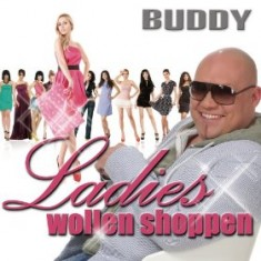 Ladies wollen shoppen