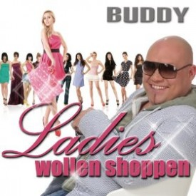 Ladies wollen shoppen