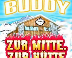 Zur Mitte, zur Hütte – die neue Single!