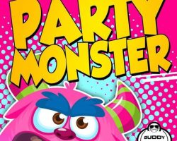 Die neue Single – Party Monster