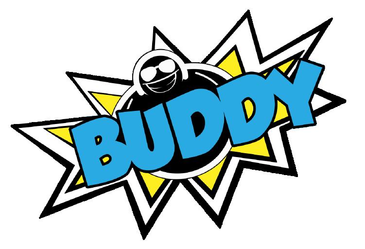 BUDDY | Die Offizielle Webseite