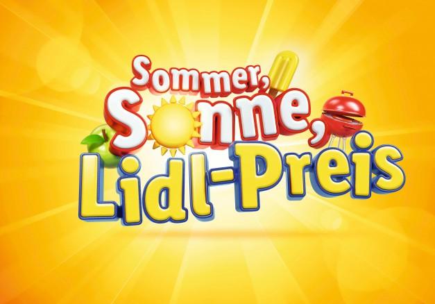 Lidl eröffnet Sommersaison mit neuer Marketingkampagne