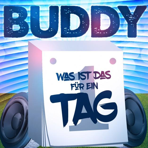 Buddy - Was für ein Tag