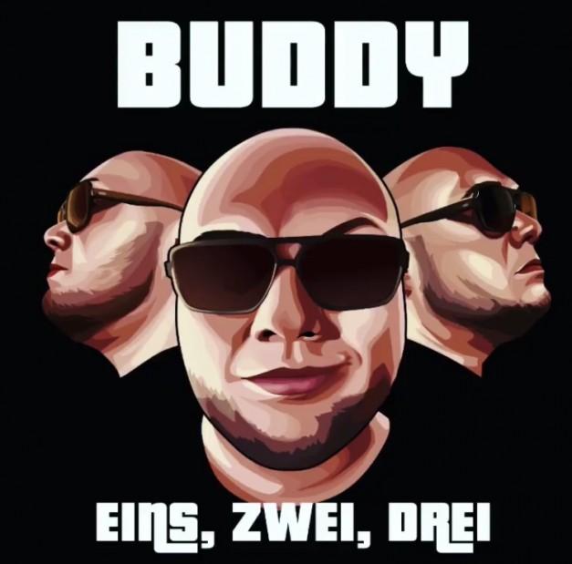 Buddy - 1, 2, 3