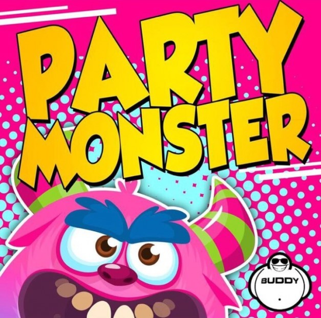 Buddy - Party Monster